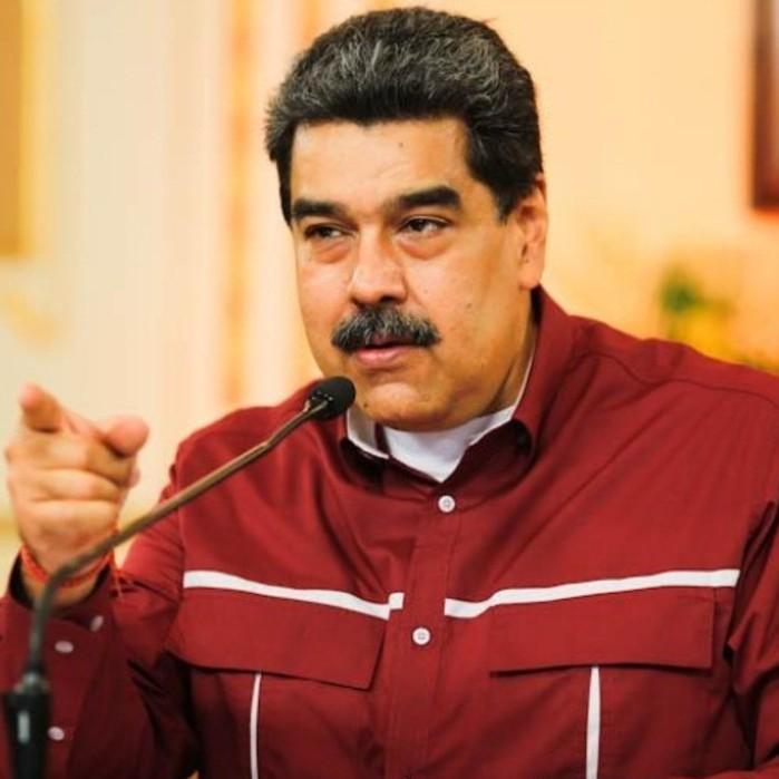 Frontera Digital, Diario Frontera, Presidente Maduro estima  iniciar vacunación contra Covid-19 en diciembre
