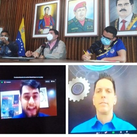 Diario Frontera, Frontera Digital,  CAMPAÑA ELECTORAL, PSUV, Politica, ,Mérida  sigue siendo un estado productivo a pesar del bloqueo y la pandemia