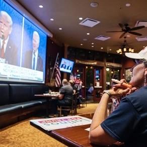 Diario Frontera, Frontera Digital,  TRUMP Y BIDEN, DEBATE, Internacionales, ,Trump y Biden vuelven a chocar  por el Covid-19 en debate final