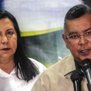 Diario Frontera, Frontera Digital,  NUEVOS MINISTROS, Nacionales, ,Carmen Meléndez y Néstor Reverol asumen  nuevos ministerios en la administración Maduro