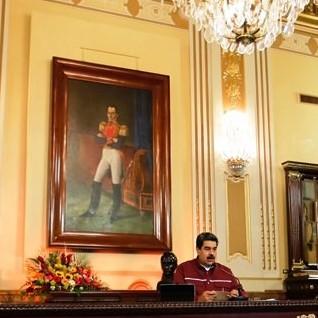 Diario Frontera, Frontera Digital,  NICOLÁS MADURO, Nacionales, ,Maduro: «Venezuela ha conseguido  una medicina que anula 100% el coronavirus»