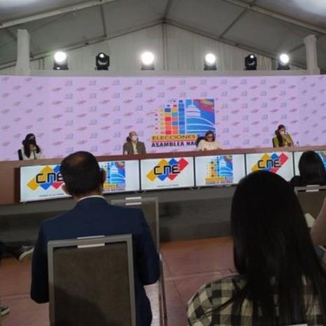 Diario Frontera, Frontera Digital,  CNE, Politica, ,Campaña electoral iniciará  el martes con restricciones por el covid-19