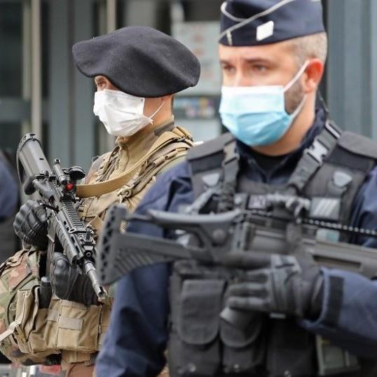 Diario Frontera, Frontera Digital,  ATAQUE EN NIZA, FRANCIA, Internacionales, ,Ataque terrorista en Niza: 3 muertos,  entre ellos una mujer decapitada