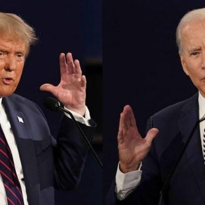 Diario Frontera, Frontera Digital,  DEBATE EE.UU., Internacionales, ,Estas son las nuevas medidas que aplicará la Comisión de Debates  tras el caótico encuentro entre Trump y Biden