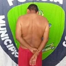 Diario Frontera, Frontera Digital,  POLICOLÓN, Sucesos, ,POLICIA MUNICIPAL DE  COLON DEL ZULIA   APREHENDIÓ A CIUDADANO POR  INTENTO DE HOMICIDIO