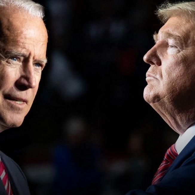 Diario Frontera, Frontera Digital,  ELECCIONES EE.UU., Internacionales, ,Biden o Trump: ¿quién va ganando las elecciones  en Estados Unidos según las encuestas?
