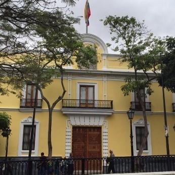 """Diario Frontera, Frontera Digital,  PALACIO AMARILLO, Nacionales, ,Venezuela denuncia anuencia del gobierno brasileño  ante """"actividades consulares fraudulentas"""""""