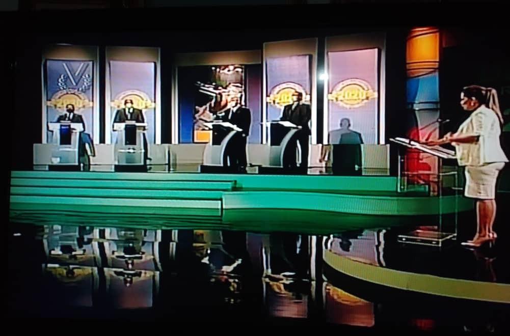 Diario Frontera, Frontera Digital,  DEBATE, Nacionales, ,Inicia primer debate entre candidatos a la Asamblea Nacional