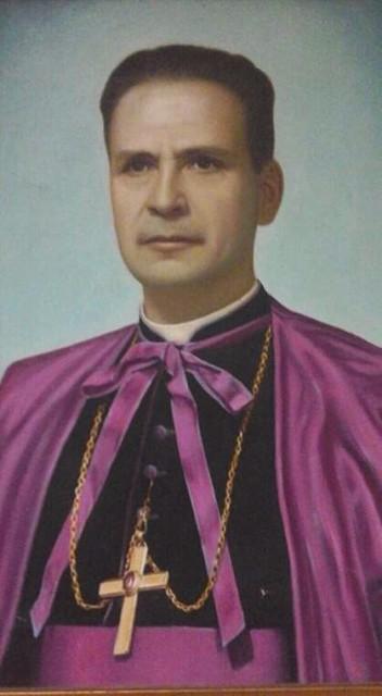 """Diario Frontera, Frontera Digital,  Padre Edduar Molina Escalona, Opinión, ,""""Sigamos ejemplo de Monseñor Salas"""" por Padre Edduar Molina Escalona"""