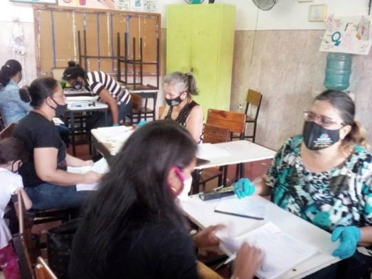 Diario Frontera, Frontera Digital,  MUNICIPIO ALBERTO ADRIANI, Panamericana, ,Se inició inscripción de docentes al concurso estadal en El Vigía