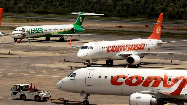 Diario Frontera, Frontera Digital,  AVIONES, INAC, RESTRICCIÓN, Nacionales, ,INAC extiende restricción  de operaciones aéreas en el territorio nacional