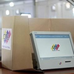 Diario Frontera, Frontera Digital,  CNE, Nacionales, ,CNE realizará segundo simulacro electoral  el domingo 15 de noviembre
