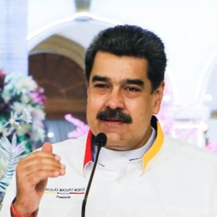 Diario Frontera, Frontera Digital,  NICOLÁS MADURO, Nacionales, ,Presidente Maduro reitera que  vacunación masiva contra el Covid-19 comenzará en abril