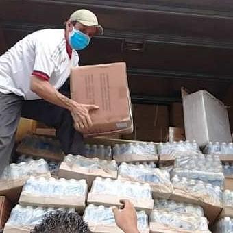 Diario Frontera, Frontera Digital,  MEDICAMENTOS, MÉRIDA, Salud, ,Llegaron a Mérida 499 mil 370 unidades  de insumos médicos y equipamiento