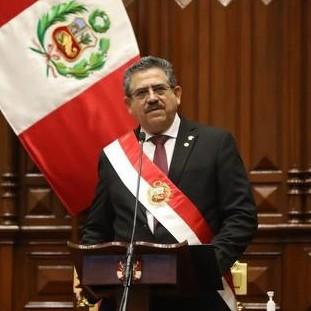 Diario Frontera, Frontera Digital,  MANUEL MERINO, Internacionales, ,Fiscalía peruana abre investigación  a Merino por muerte de manifestantes