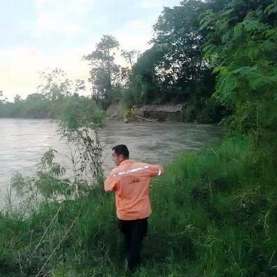 Diario Frontera, Frontera Digital,  MURO DE CONTENCIÓN, LOS NARANJOS, Panamericana, ,Protección Civil inspeccionó  muro de contención en el sector Los Naranjos
