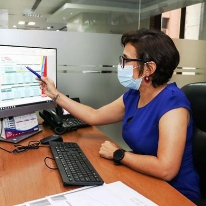 Diario Frontera, Frontera Digital,  BANCO DEL TESORO, Nacionales, ,Economistas del Banco del Tesoro valoran positivo apoyo a pymes