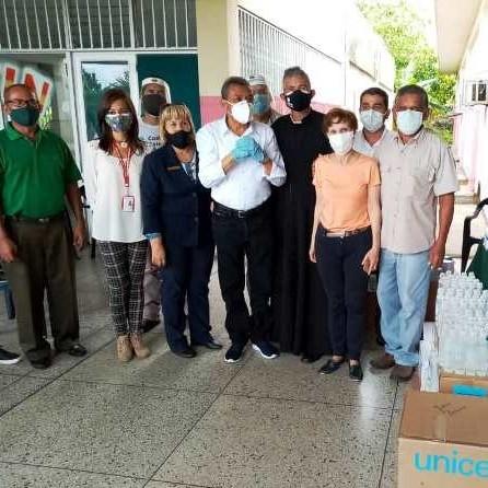 Diario Frontera, Frontera Digital,  QUIRÓFANO HOSPITAL DE TUCANÍ, Salud, ,Gobernador Ramón Guevara reinauguró  quirófano del hospital de Tucaní