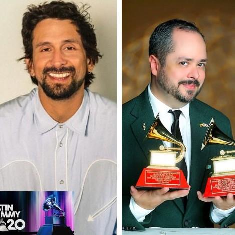 Diario Frontera, Frontera Digital,  Grammy Latino, Farándula, ,Tres venezolanos se alzaron con el Grammy Latino