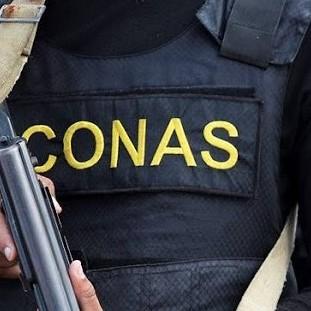 Diario Frontera, Frontera Digital,  CONAS, Sucesos, ,CONAS APREHENDIÓ A DOS POLIMÉRIDAS POR HACERSE  PASAR POR MILITAR Y EXTORSIONAR A UN PRODUCTOR