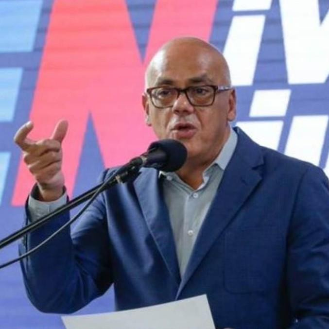 """Diario Frontera, Frontera Digital,  JORGE RODRÍGUEZ, Nacionales, ,Jorge Rodríguez: """"Nueva AN investigará a opositores  que promovieron la destrucción de Venezuela"""""""