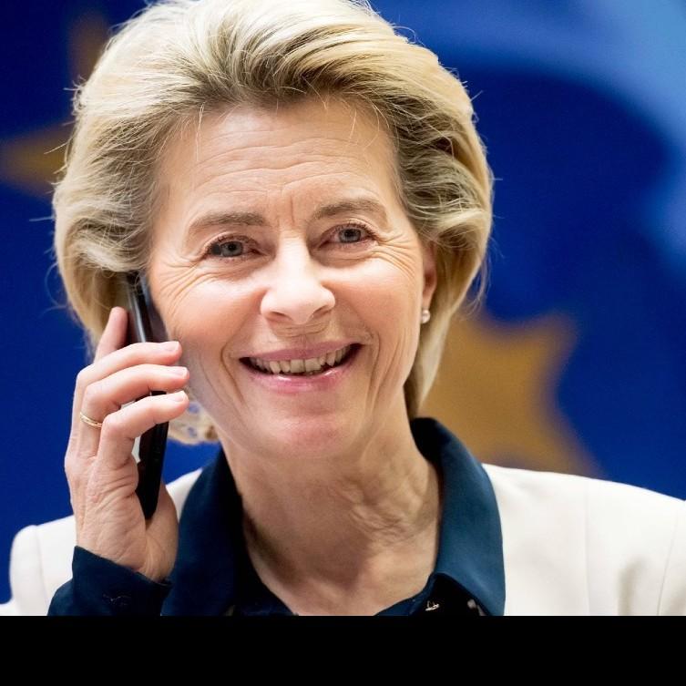 Diario Frontera, Frontera Digital,  UE Y JOE BIDEN, Internacionales, ,UE y presidente electo de EE.UU Joe Biden  sostuvieron primer contacto telefónico