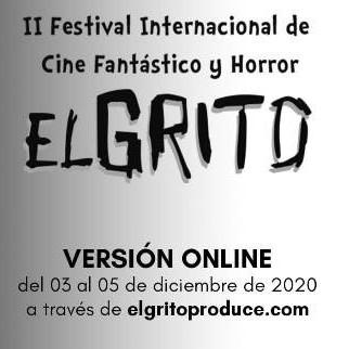 Diario Frontera, Frontera Digital,  FESTIVAL EL GRITO, Farándula, ,Festival de Cine El Grito presenta segunda edición online y gratuita