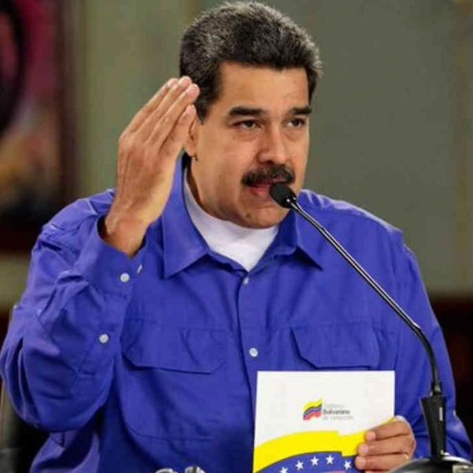 Diario Frontera, Frontera Digital,  PRESIDENTE NICOLÁS MADURO, Nacionales, ,Venezuela tendrá flexibilización de la cuarentena  en todo el mes de diciembre, anuncia Ejecutivo