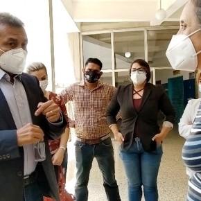 Diario Frontera, Frontera Digital,  IAHULA, ONCOLGÍA, Salud, ,Aires acondicionados de unidad oncológica  estarán en funcionamiento al finalizar la semana