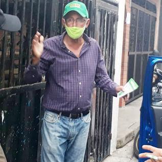 """Diario Frontera, Frontera Digital,  WILLIAM CEBALLOS, Politica, Regionales, ,Ceballos: """"En los Pueblos del Sur de Mérida  lo que hay es una """"epidemia roja"""""""