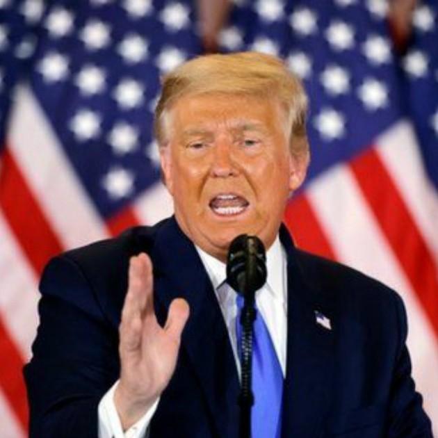 Diario Frontera, Frontera Digital,  DONALD TRUMP, Internacionales, ,Tribunal de Apelaciones rechaza la petición de Trump  de anular resultados en Pensilvania