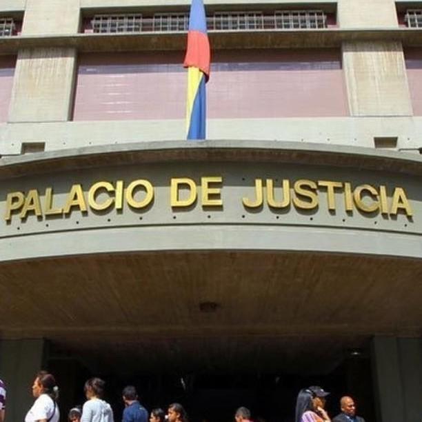 Diario Frontera, Frontera Digital,  PALACIO DE JUSTICIA, Nacionales, ,Tribunal de juicio de Caracas condenó a prisión a exdirectivos de Citgo