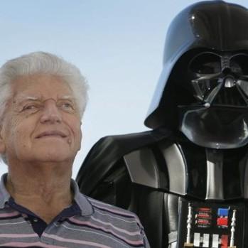 Diario Frontera, Frontera Digital,  David Prowse, Farándula, ,Muere a los 85 años David Prowse,  el actor que interpretó a Darth Vader en Star Wars