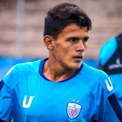 """Diario Frontera, Frontera Digital,  ESTUDIANTES DE MÉRIDA F.C., Deportes, ,Jhonder Gómez: """"Estaba muy ansioso  porque llegara este momento"""""""