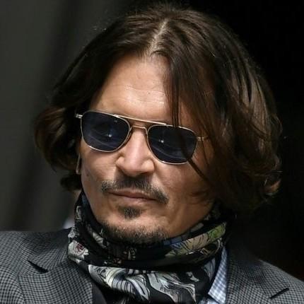 Diario Frontera, Frontera Digital,  DEPP, Farándula, ,Johnny Depp pierde juicio contra diario inglés  que lo presentó como un esposo violento