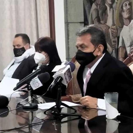 Diario Frontera, Frontera Digital,  GOBIERNO DE MÉRIDA, Salud, ,Ramón Guevara pidió mantener las medidas de prevención anti-COVID-19
