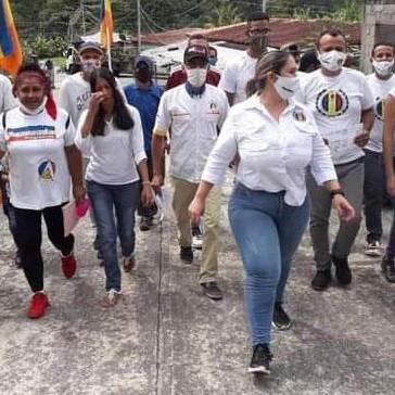 Diario Frontera, Frontera Digital,  Daymar Dávila, Panamericana, ,Alcaldes del PSUV y gobernador de Mérida,  unidos en el Circuito 2 contra Daymar Dávila (AD)
