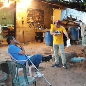 """Diario Frontera, Frontera Digital,  PRIMERO VENEZUELA, ALDENI VILORIA, Politica, ,""""Primero Venezuela se convirtió en la alternativa ciudadana en el país"""""""