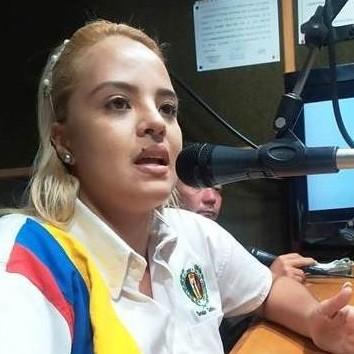 Diario Frontera, Frontera Digital,  GABRIELA VERA, Politica, ,Vera: Las mujeres merideñas votaremos por Acción Democrática