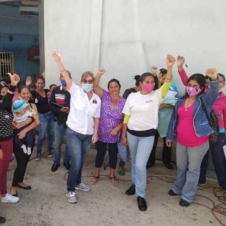 Diario Frontera, Frontera Digital,  MARÍA EUGENIA FEBRES CORDERO, Politica, ,María Eugenia Febres  Cordero: La familia está quebrada en Venezuela