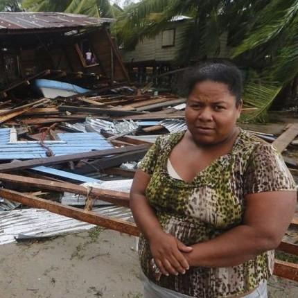 Diario Frontera, Frontera Digital,  HURACÁN ETA, Internacionales, ,Eta avanza por Nicaragua y Honduras tras degradarse  a depresión tropical y dejar al menos 4 muertos