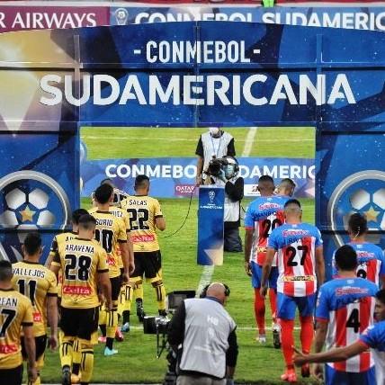 Diario Frontera, Frontera Digital,  ESTUDIANTES DE MÉRIDA F.C., Deportes, ,Estudiantes de Mérida finalizó su participación en la Copa Conmebol Sudamericana