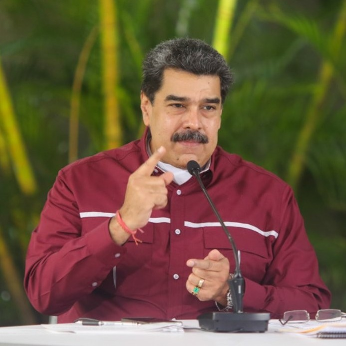 Diario Frontera, Frontera Digital,  NICOLÁS MADURO, Nacionales, ,Presidente Maduro: Tras la derrota de Trump  trabajaremos para retomar diálogos decentes con EEUU