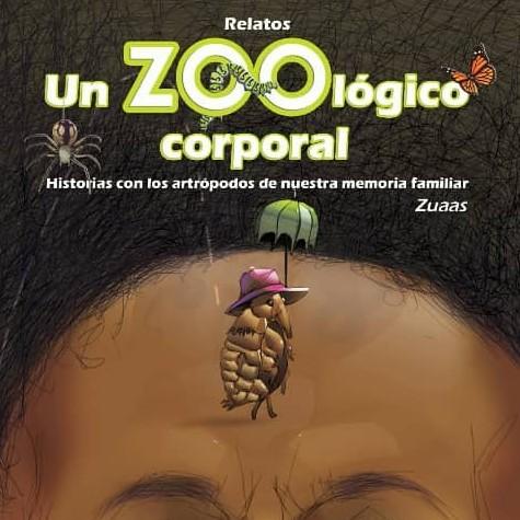 Diario Frontera, Frontera Digital,  Filven, Nacionales, ,En la Filven presentarán libro sobre la memoria colectiva  de la familia venezolana vista a través de los insectos