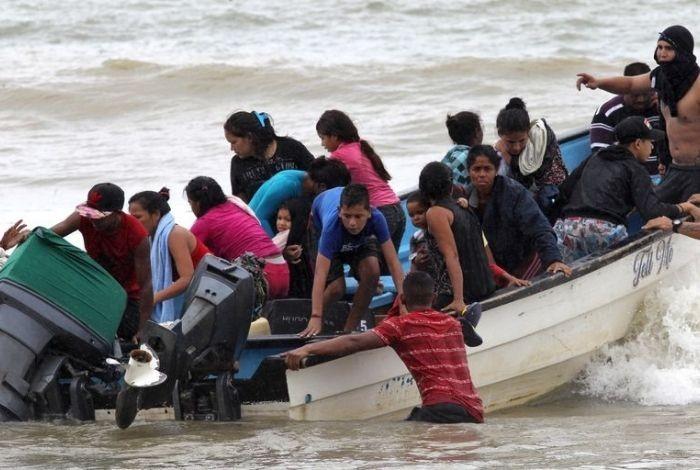 Diario Frontera, Frontera Digital,  ACNUR, DEPORTADOS, TRINIDAD Y TOBAGO, Internacionales, ,Acnur: Trinidad y Tobago deportó  a más de 200 venezolanos en noviembre