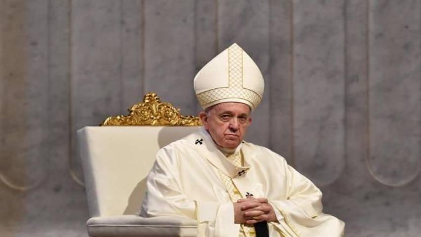 Diario Frontera, Frontera Digital,  PAPA FRANCISCO, Internacionales, ,El papa no presidirá la misa de fin de año por «dolorosa ciática»