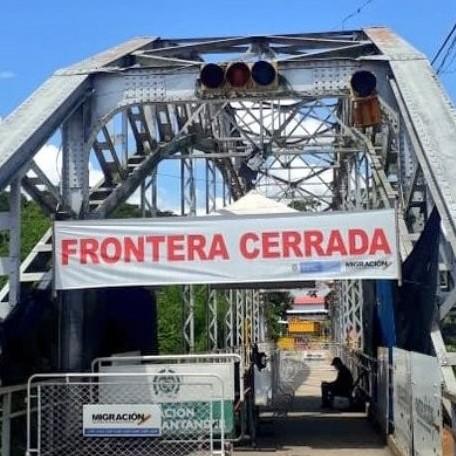 Diario Frontera, Frontera Digital,  FRONTERA CERRADA, Internacionales, ,Cierre de frontera colombo-venezolana se mantendrá hasta enero