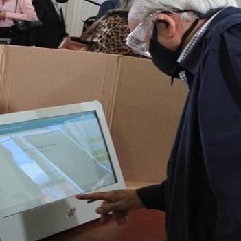 Diario Frontera, Frontera Digital,  CÓMO VOTAR, Nacionales, ,¿Cómo votar el 6-D?