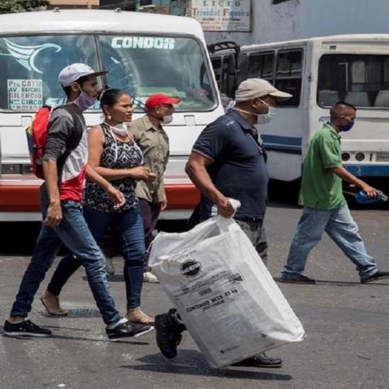 Diario Frontera, Frontera Digital,  COVID-19, SUBE EN VENEZUELA, Nacionales, ,Casos comunitarios de COVID-19 pegan un salto  en las últimas 24 horas en Venezuela