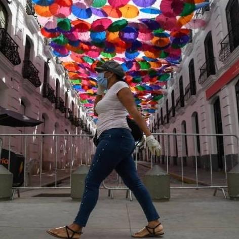 Diario Frontera, Frontera Digital,  COVID - 19, VENEZUELA, Nacionales, ,Venezuela supera 107 mil casos de coronavirus y 5 fallecidos